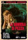 Bambola Di Pezza (La) - Picture Mommy Dead [DVD Video]