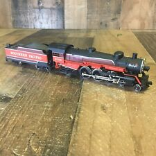 MEHANO - SOUTHERN PACIFIC  'DAYLIGHT' STEAM LOCOMOTIVE & TENDER #6789 HO