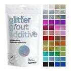 "Hemway FINE Glitter Grout Tile Mosaic Additive 1/64"" 0.015"" 0.4mm"