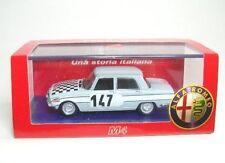 Alfa Romeo 2000 Berlina No. 147 Rally Monte Carlo 1972