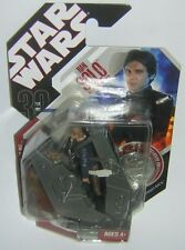 Star Wars 30th Anniversary TAC Han Solo & Torture Rack