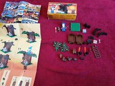 LEGO Dragon Knights Castle Magic Shop (6020) with original instructions