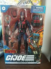 G.I. JOE CLASSIFIED Cobra Island Cobra Viper