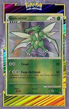 🌈Insécateur Reverse - HS04:Indomptable - 65/90 - Carte Pokemon Neuve Française