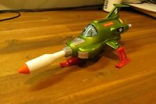 Vintage Dinky Toys UFO Interceptor 351 S.H.A.D.O. - made in England