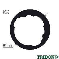 TRIDON Gasket For Honda Civic EK (NZ only) 01/95-01/00 1.3L D13B