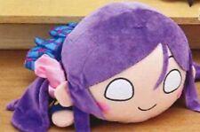 Love Live! Mega jumbo Nesoberi stuffed Nozomi tojo