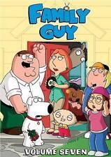 Family Guy - Volume 7 (DVD, 2009, 3-Disc Set) NEW