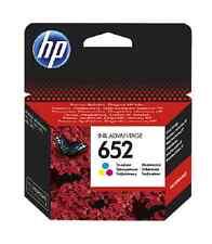 Genuine HP Ink Cartridge 652 COLOR F6V24AE DeskJet 3835 3635 2135 1115 Printer