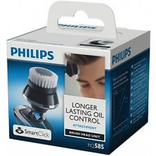 PHILIPS RQ585 SmartClick OLIO-controllo super morbido pulizia testina allegato