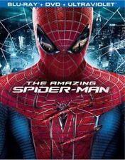 Spider Man 0043396409705 Blu Ray Region a P H