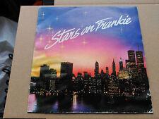 SINGLE STARS ON 45 - STARS ON FRANKIE - CNR SPAIN 1987 G/VG+