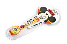 Disney Kinderuhr Rot Gelb Digital Mickey Maus & Friends Donald D-60412111756350