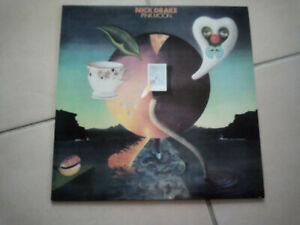 NICK DRAKE Pink moon LP