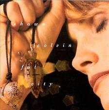 SHAWN COLVIN - Fat City (CD 1992) USA Import EXC Alternative Folk Rock
