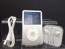 Apple iPod Classic 7. Generation Silber  (160 GB) (erstaunlicher Wert) (B)