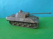 Airfix compatible 1/32 scale German Panther Tank grey)