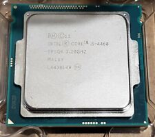 Intel Core i5-4460 3.2 GHz Quad-Core CPU SR1QK 1150
