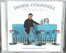 DANIEL O'DONNELL - THE JUKEBOX YEARS, CD ALBUM, (2004).