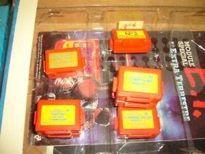 Pour La Dictée Magique Texas Instruments modules et boites et notices