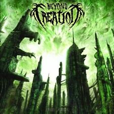 Creation Reissue Metal Music CDs