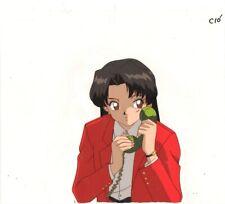 Anime Cel Key the Metal Idol #43