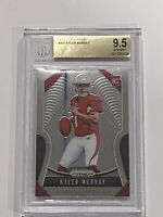2019 PANINI PRIZM KYLER MURRAY RC BGS 9.5 GEM MINT ROOKIE CARD 🔥