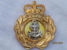 Royal Navy Chief sottufficiale badge, CPO, Marine distintivi, Inghilterra, GB, UK