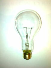 10 x Ampoules 300w E27