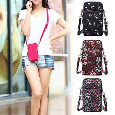 Women Handbag Mini Purse Coin Wallet Pouch Phone Crossbody Shoulder Bag Fitness