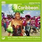 Greetings from the Caribbean, Pt. 3, Various Artists, Good Double CD