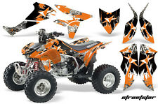 Honda TRX 450R AMR Racing Graphic Kit Wrap Quad Decal ATV 2004-2014 STREETSTAR O