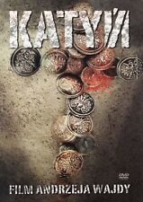 KATYN - Metalbox (DVD) Andrzej Wajda (Shipping Wordwide) Polish film