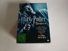Harry Potter - Die Jahre 1-6 (6 DVDs) (2010)