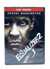 SONY PICTURES HOME ENT D48817D EQUALIZER 2 (DVD W/DIGITAL)