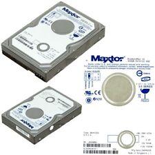 Disque dur Maxtor 300gb Pata133hd (ide) Formaté OK Model 6l300r0