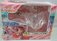 NEW MegaHouse G.E.M. Series Pocket Monsters Pokemon Serena & Nymphia Figure