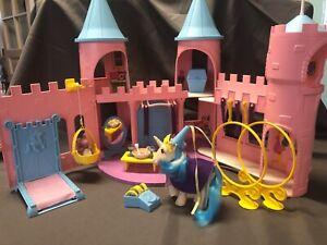 Mon Petit Poney My Little Pony G1 6321 - Chateau féérique / Dream Castle - 1981