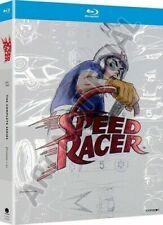 Speed Racer Complete Series - Blu-ray Region 1