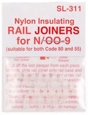 Rails pour modélisme ferroviaire à l'échelle N