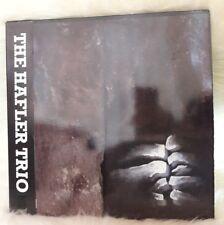 The Hafler Trio - Seven Hours of Sleep LP [LAY-17] (1985)
