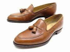 Chaussures marrons Crockett & Jones pour homme