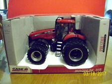 1/16 ERTL Case 315 Magnum a Prestige Collection Tractor w/ duals