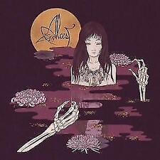 Kodama (Ltd.2CD Hardcoverbuch) von Alcest (2016)