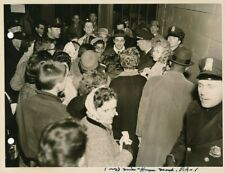 SAL MINEO GENE KRUPA Original CANDID Washington DC Vintage 1959 Premiere Photo
