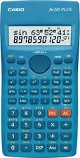CALCOLATRICE SCIENTIFICA CASIO FX-220 PLUS  - 181 Funzioni 3 anni di garanzia