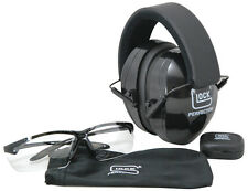 Glock Range Kit Ear Muffs: AP60220
