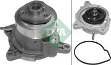 ENGINE WATER / COOLANT PUMP INA 538 0075 10
