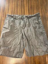 Mens Columbia Shorts Size 34