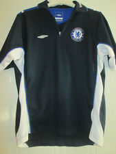 Chelsea 2005-2006 formación Camiseta De Fútbol Talla Xl Boys 158cm / 35013